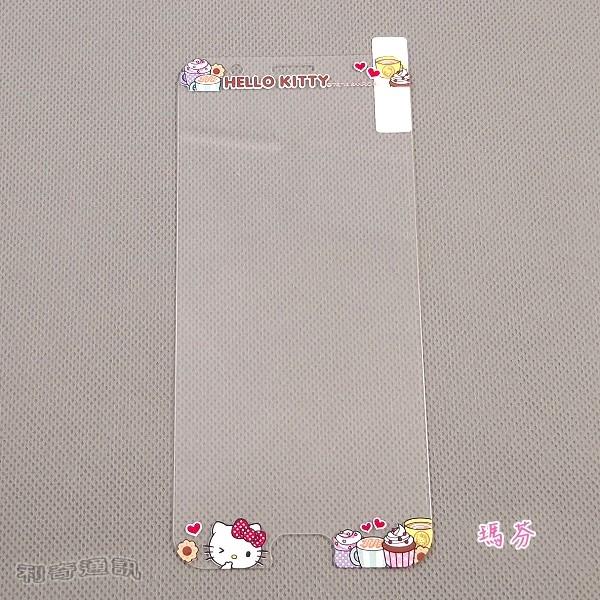 三麗鷗玻璃保護貼 OPPO R11 (5.5吋) Hello Kitty 雙子星 美樂蒂【正版授權】