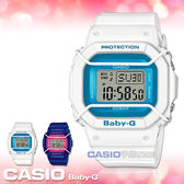 CASIO 卡西歐 手錶專賣店 國隆 BABY-G BGD-501FS-7D 電子女錶 樹脂錶帶 粉 防水200米 BGD-501FS