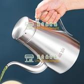 油壺304不銹鋼油罐壺家用廚房油瓶濾油過濾油渣壺【樹可雜貨鋪】