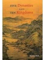 二手書博民逛書店 《Five Dynasties and Ten Kingdoms》 R2Y ISBN:962996418X│PeterLorge