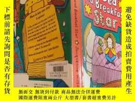 二手書博民逛書店The罕見Bed and Breakfast Star:床與早餐之星Y200392