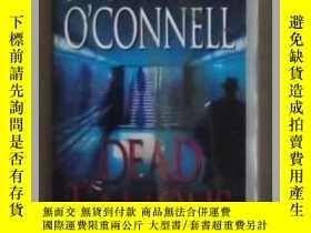 二手書博民逛書店《罕見Dead Famous 》Carol O Connell