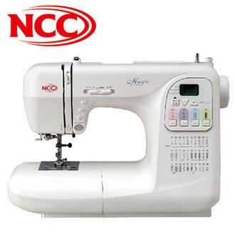 NCC Magic CC-1861縫紉機