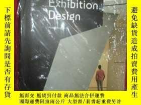 二手書博民逛書店Exhibition罕見Design Second Editio