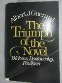 【書寶二手書T7/原文小說_YJE】The Triumph of the Novel_Albert Joseph Gue