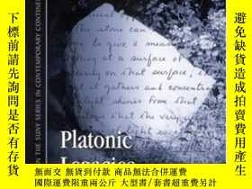 二手書博民逛書店Platonic罕見Legacies-柏拉圖遺產Y436638 John Sallis Suny Press,