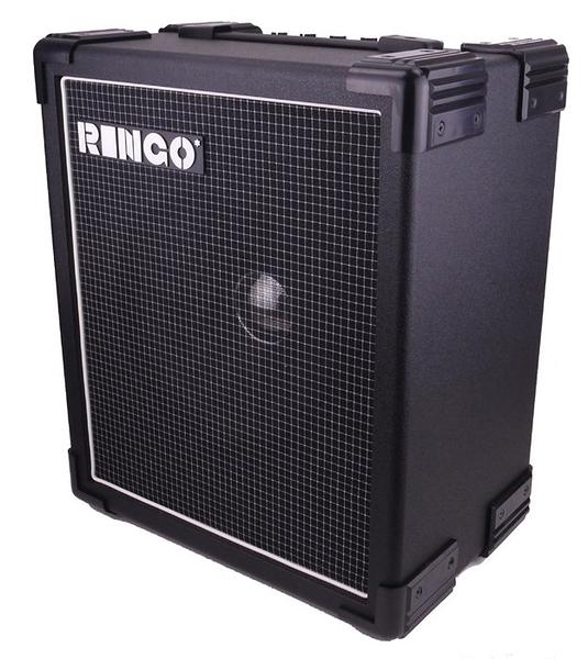 RINGO 35W電吉他音箱(含破音+LINE OUT)