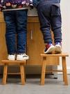 凳子 木馬人時尚創意小凳子家用換鞋圓腳凳...