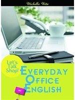 二手書博民逛書店 《Let``s Talk Shop! Ever》 R2Y ISBN:9861846336│MichelleWit