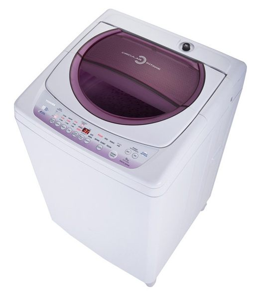 東芝星鑽洗衣機AW-B1075G