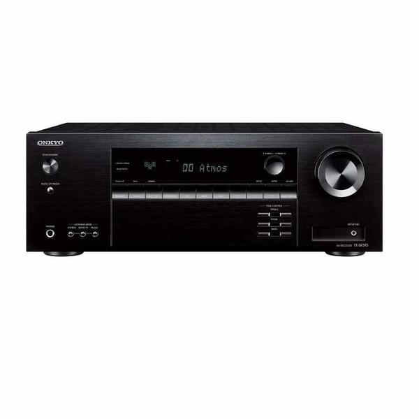 Onkyo 通道接收器 TX-SR393 5.2 Channel A/V Receiver [2美國直購]