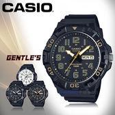 CASIO 卡西歐 手錶專賣店 MRW-210H-1A2 男錶 樹脂錶帶 100米防水日和日期顯示 定期報時