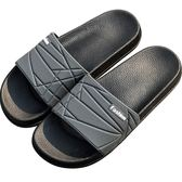 拖鞋男夏天時尚潮流學生居家用防滑涼拖鞋情侶一字拖男士室內外穿 -享家生活館