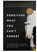 [2美國直購] 2021 AMAZON 暢銷書排行榜 Forgiving What You Can't Forget: Discover How to Move On