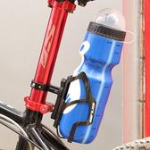 自行車鋁合金水壺架