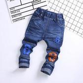 中小童牛仔褲 嬰幼兒長褲  寶寶褲 童裝 CH5338 好娃娃