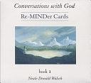 二手書博民逛書店《Conversations With God: Re-minder Cards》 R2Y ISBN:1571741186