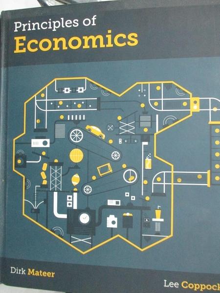 【書寶二手書T4/大學商學_PHS】Principles of Economics: With Inquizitive…