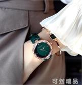 手錶女時尚潮流防水簡約個性抖音網紅ins風新款女士手錶 可然精品
