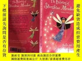 二手書博民逛書店the罕見fairies of starshine meadow星光草甸的仙女們Y200392