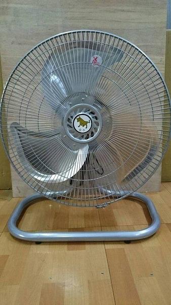 【台灣製造 金牛18吋強力電風扇】環電扇、電風扇桌扇、涼風扇工葉扇立扇【八八八】e網購