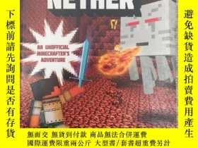 二手書博民逛書店Battle罕見for the Nether: Book Two