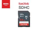 SanDisk Ultra SDHC 64G 48MB/s C10 高速記憶卡