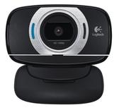 [富廉網] 羅技 Logitech HD 網路攝影機 C615 HD Webcam C615 1080P 高畫質 內建麥克風