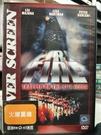 挖寶二手片-P17-226-正版DVD-電影【火線驚魂】-(直購價)