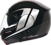 【東門城】ZEUS 3000A GG12_全罩式可樂帽_可掀_可拆成3/4安全帽_內襯全拆洗