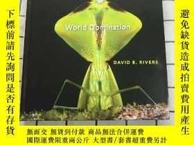 二手書博民逛書店Insects:罕見Evolutionary Success, Unrivaled 進口原版 Y268220