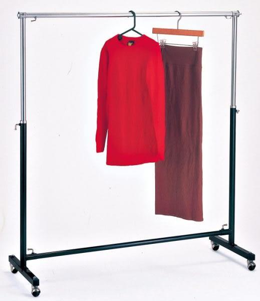 8號店鋪 森寶藝品傢俱 c-02 品味生活 臥室 衣架列 562-3-紫色鉛筆造型衣架
