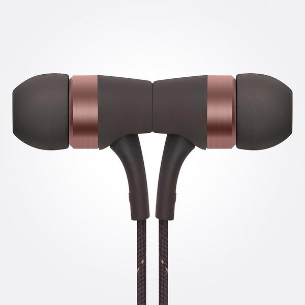 平廣 Vain STHLM 汎思 Originals 初衷 單鍵線控 大地棕色 耳道式 耳機 附收納盒公司保固一年