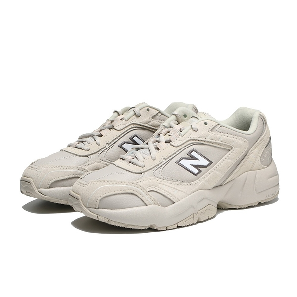 NEW BALANCE NB452 奶茶色 老爹鞋 韓國代購款 運動 女 (布魯克林) WX452SR