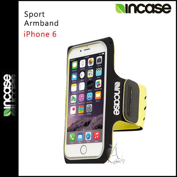 單一特價【A Shop】 Incase Sports Arm band iPhone 6S 運動臂套 CL69408