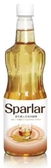 《SPARLAR食伯樂》來自50年的信譽保證【麥芽威士忌風味糖漿】750ml