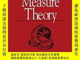 二手書博民逛書店Measure罕見Theory-測度論Y436638 Donald L. Cohn Birkh?user, 1