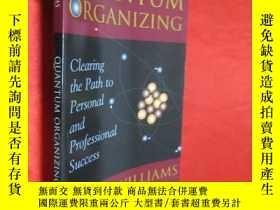 二手書博民逛書店Quantum罕見Organizing: Clearing th