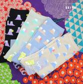 襪子 古著復古 日本氣質個性  SEIO  經典個性獨特圖型   日系典雅 俏皮日出日落富士山 襪子 (4色)