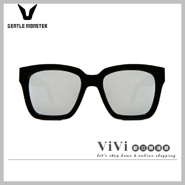 『Marc Jacobs旗艦店』GENTLE MONSTER|The Dreamer 01 (1M)