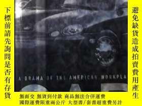 二手書博民逛書店原版罕見Car: A Drama of the American