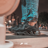 IMPACT Nike Ryz 365 Trainers 黑 麂皮 增高 孫芸芸著用 台灣未發 BQ4153-004