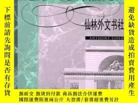 二手書博民逛書店【罕見】Claude-Nicolas Ledoux: Architecture and Social Reform