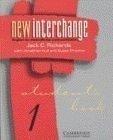 二手書 New Interchange Student s book 1: English for International Communication (New Interchange Engl R2Y 0521628814