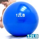 12磅軟式沙球.重力球重量藥球.瑜珈球韻律球抗力球健身球訓練球復健球啞鈴加重球沙包沙袋彈力球