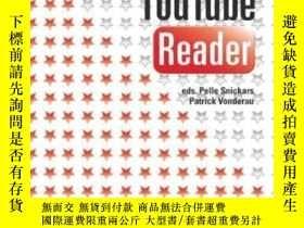 二手書博民逛書店The罕見Youtube ReaderY255174 Patri