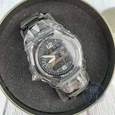 BRAND楓月 CASIO 卡西歐 G-SHOCK GW-2500BD 黑色錶面 金屬錶帶 雙時區 電波錶 機械錶