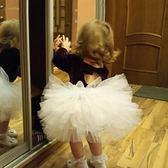 女童蓬蓬裙半身裙 6層網紗 寶寶兒童紗裙 tutu裙 兒童公主裙