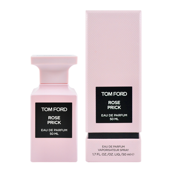 Tom Ford 私人調香-禁忌玫瑰香水 淡香精 50ml Private Blend-Rose Prick EDP - WBK SHOP