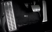 【車王汽車精品百貨】SOKDA YETI 改裝精品 油門踏板 剎車踏板 休息踏板 三件組